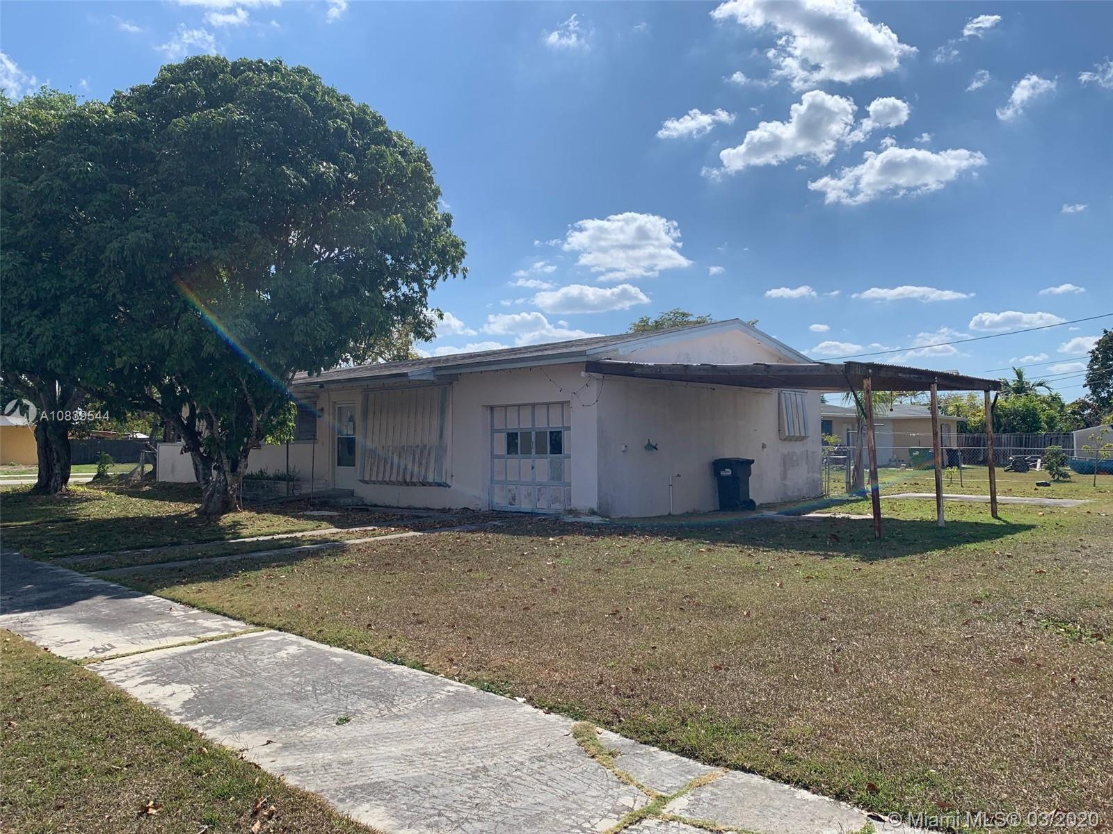 1000 NW 16th Ave  For Sale A10839544, FL