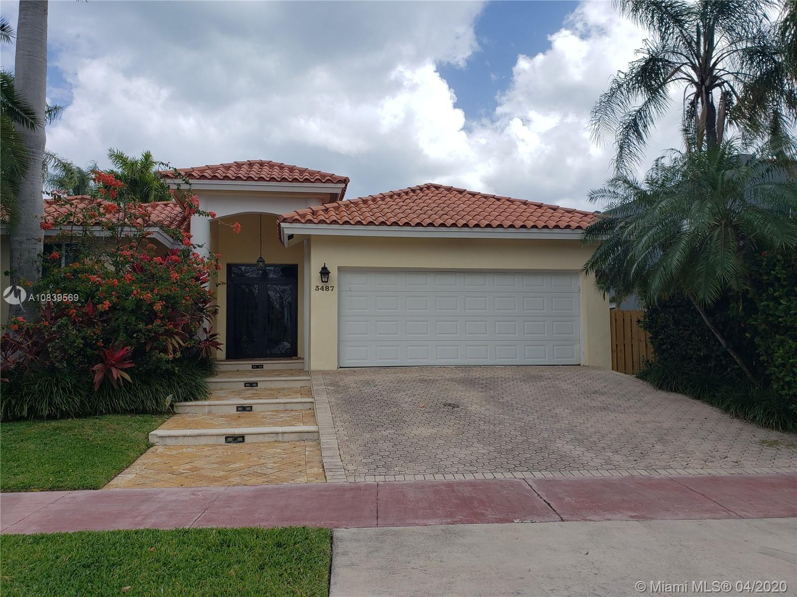 3487  CHASE AVE.  For Sale A10839569, FL