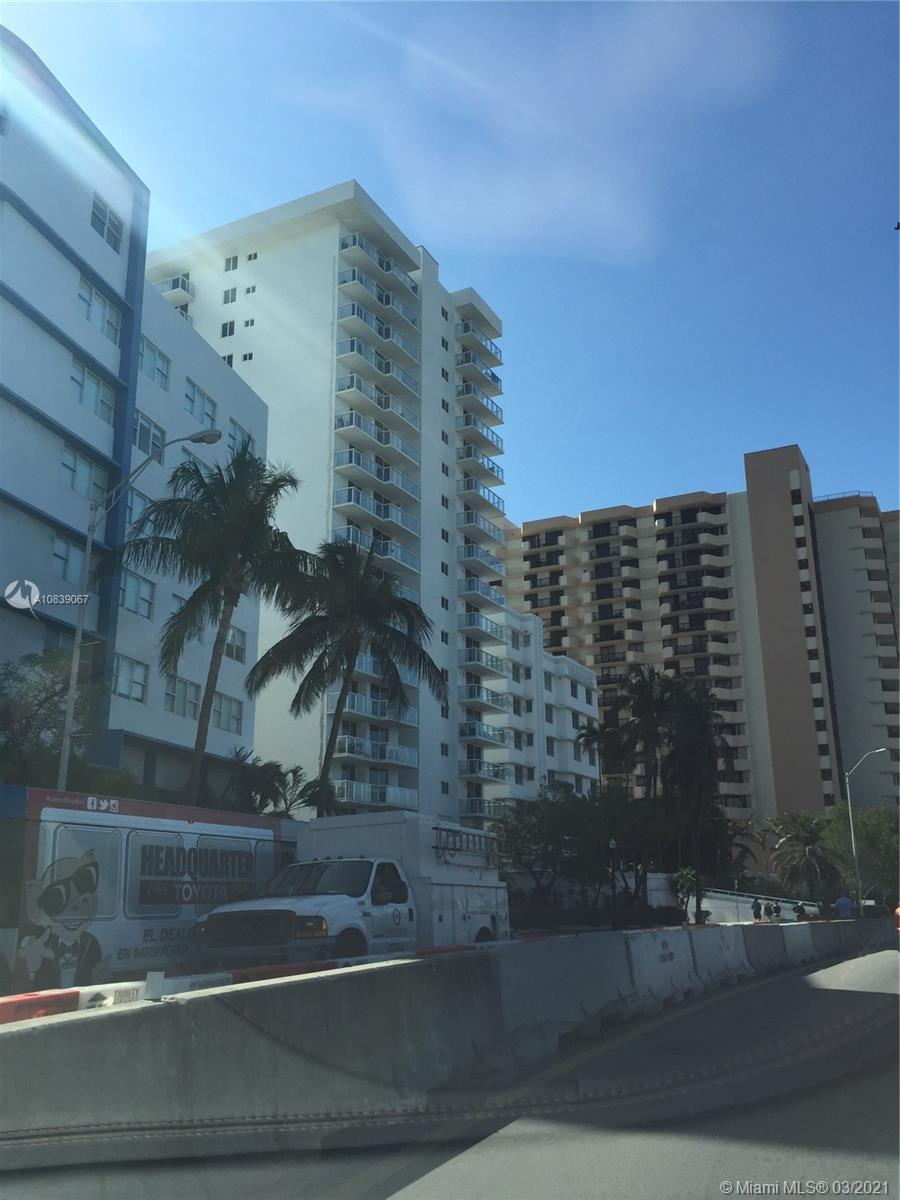 2457  Collins Ave #606 For Sale A10839067, FL