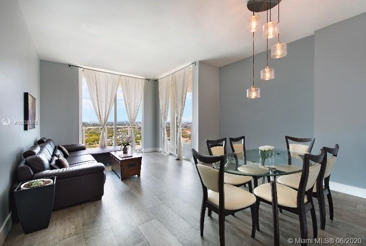 2525 SW 3RD AVENUE #1502 For Sale A10838319, FL