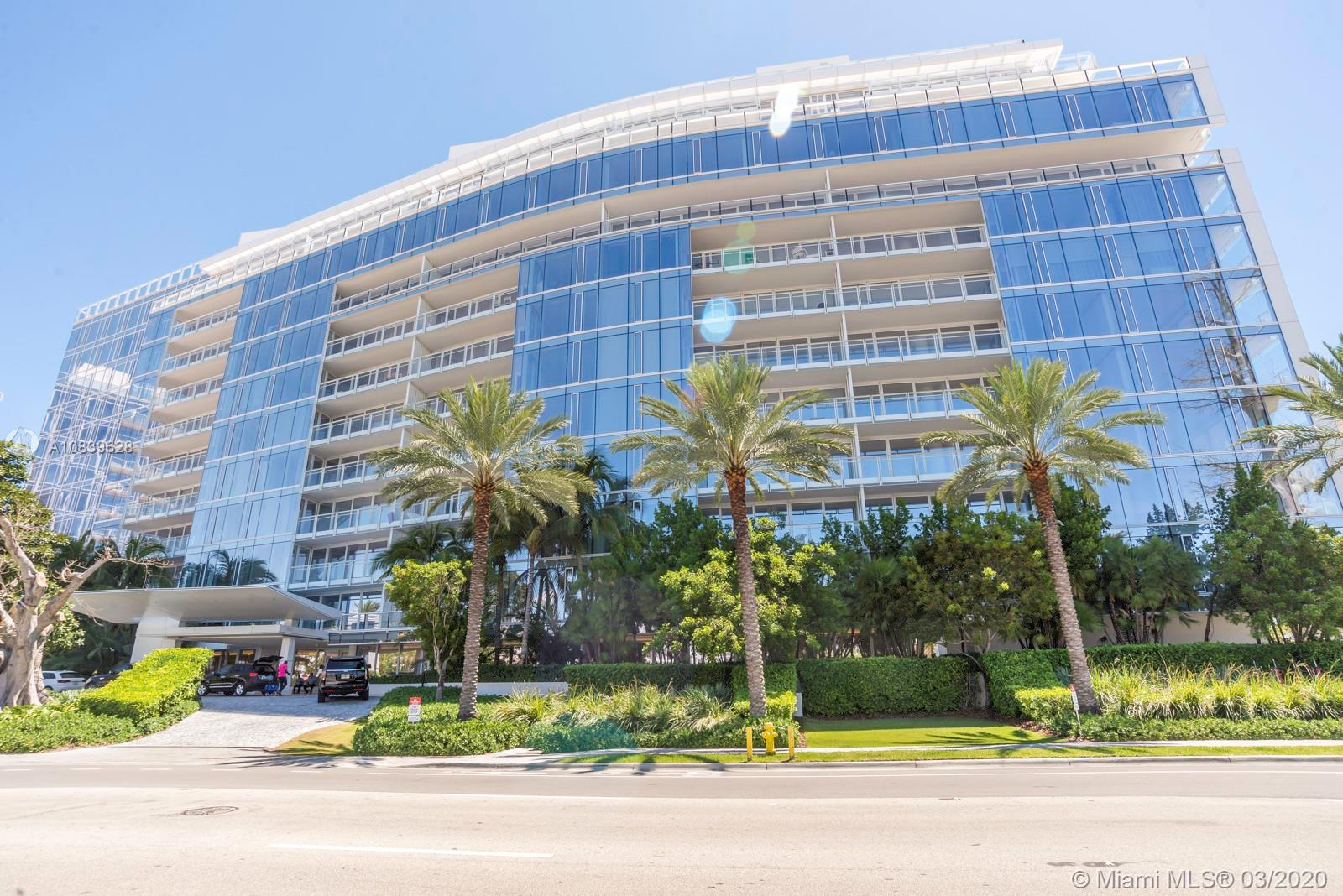 9001  Collins Ave #S-510 For Sale A10839628, FL
