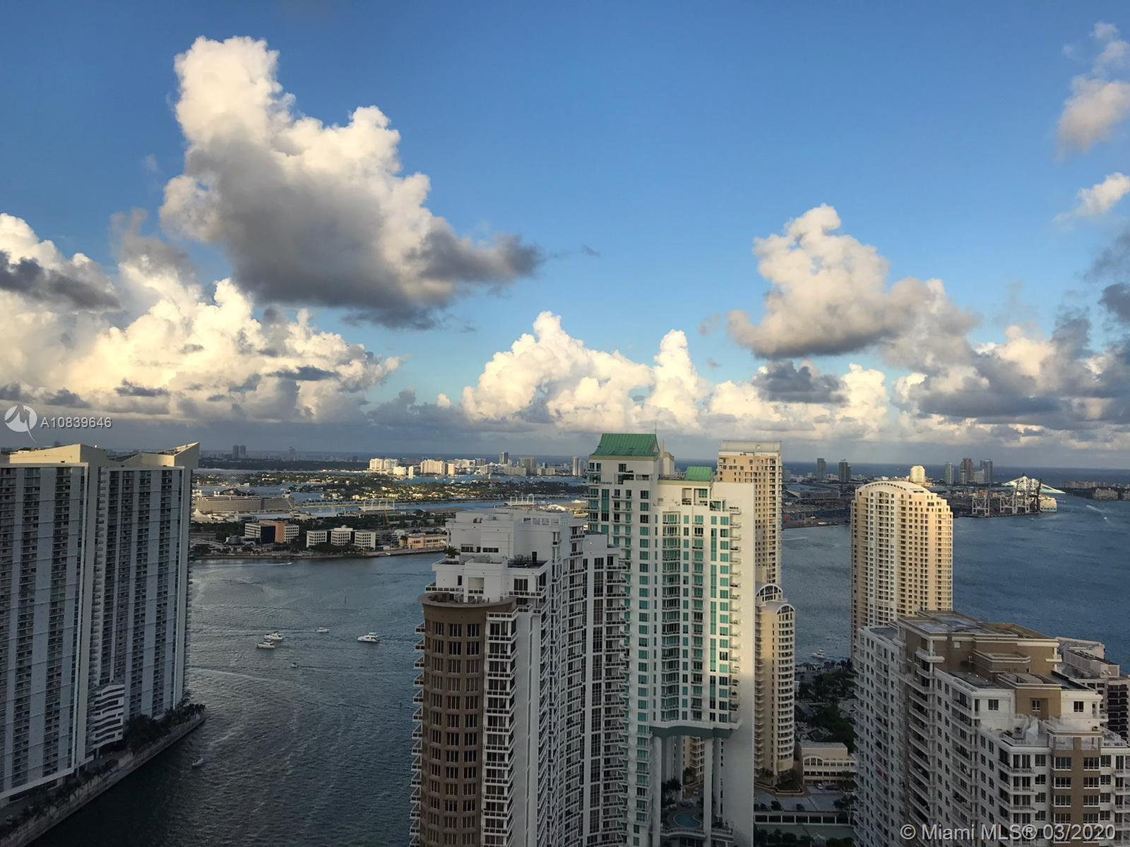 495  Brickell Ave #4506 For Sale A10839646, FL