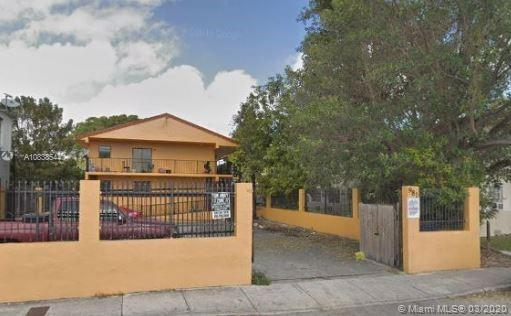 981 SW 3rd St #6 For Sale A10838544, FL