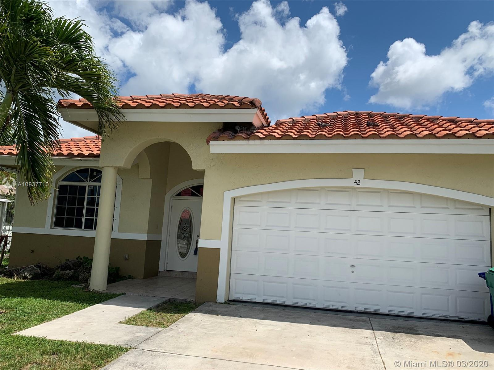 42 NW 119th St  For Sale A10837710, FL