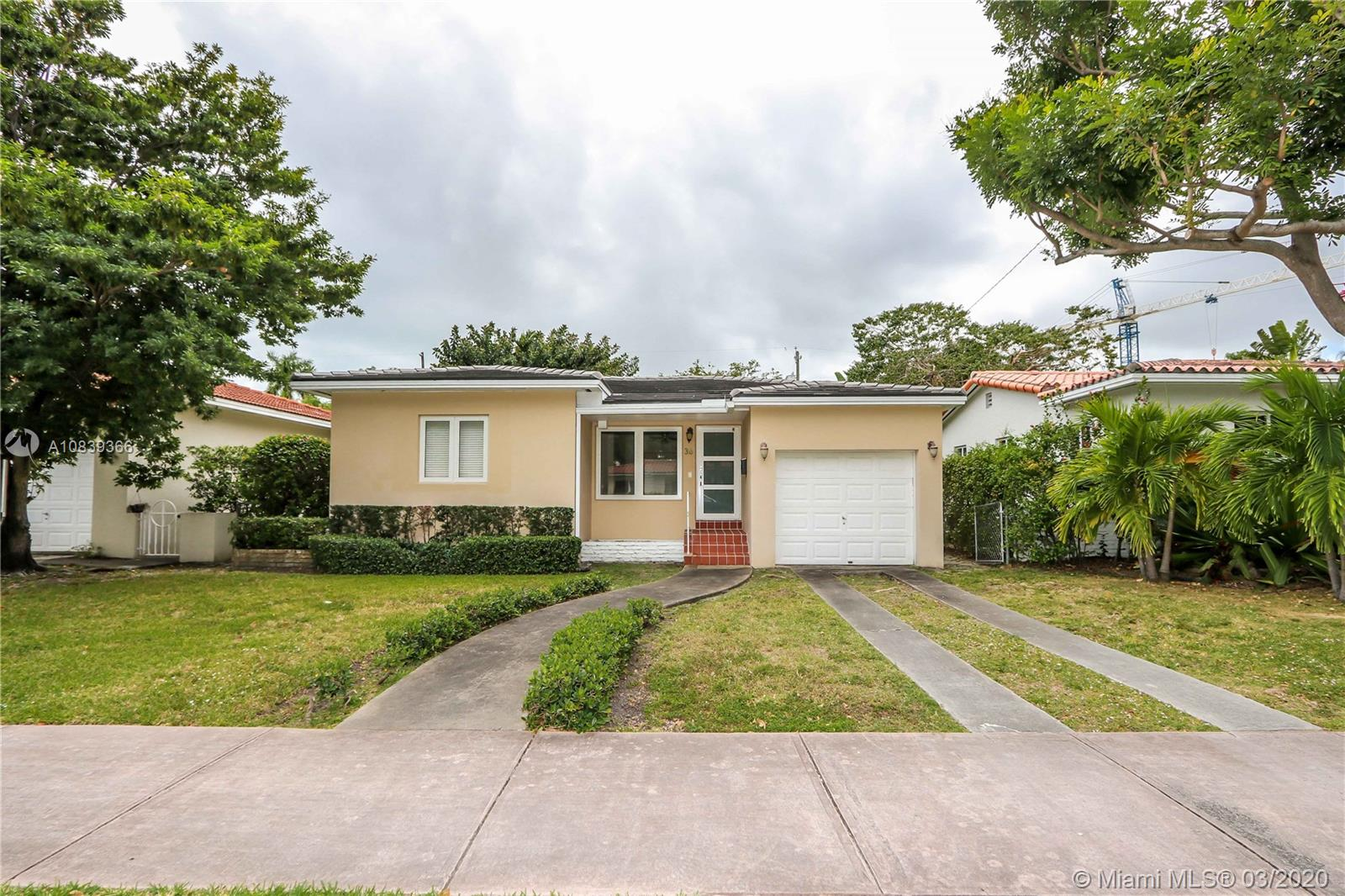 36  Sevilla Ave  For Sale A10839366, FL