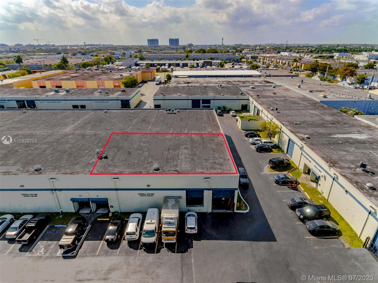 5220 NW 72nd Ave #G30 & G31 For Sale A10839709, FL