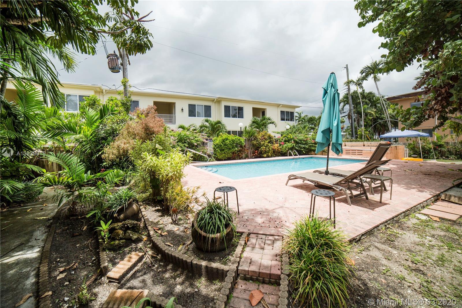 9400 E Bay Harbor Dr #2 For Sale A10839618, FL