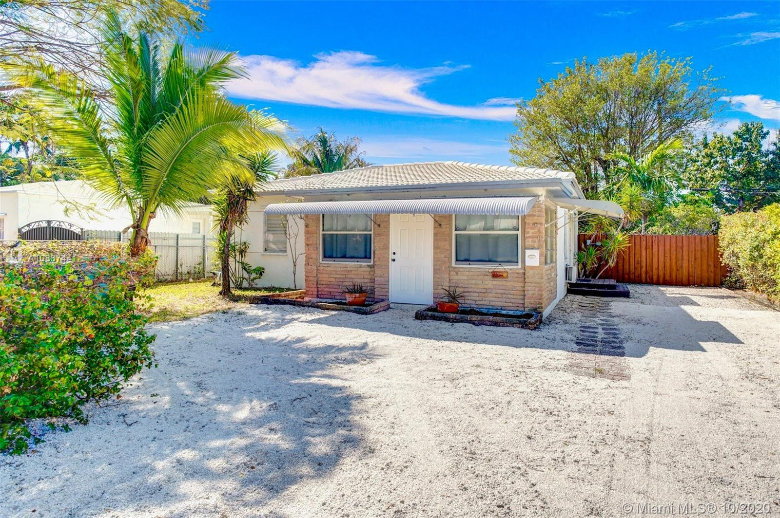 402 NW 102nd St  For Sale A10837441, FL