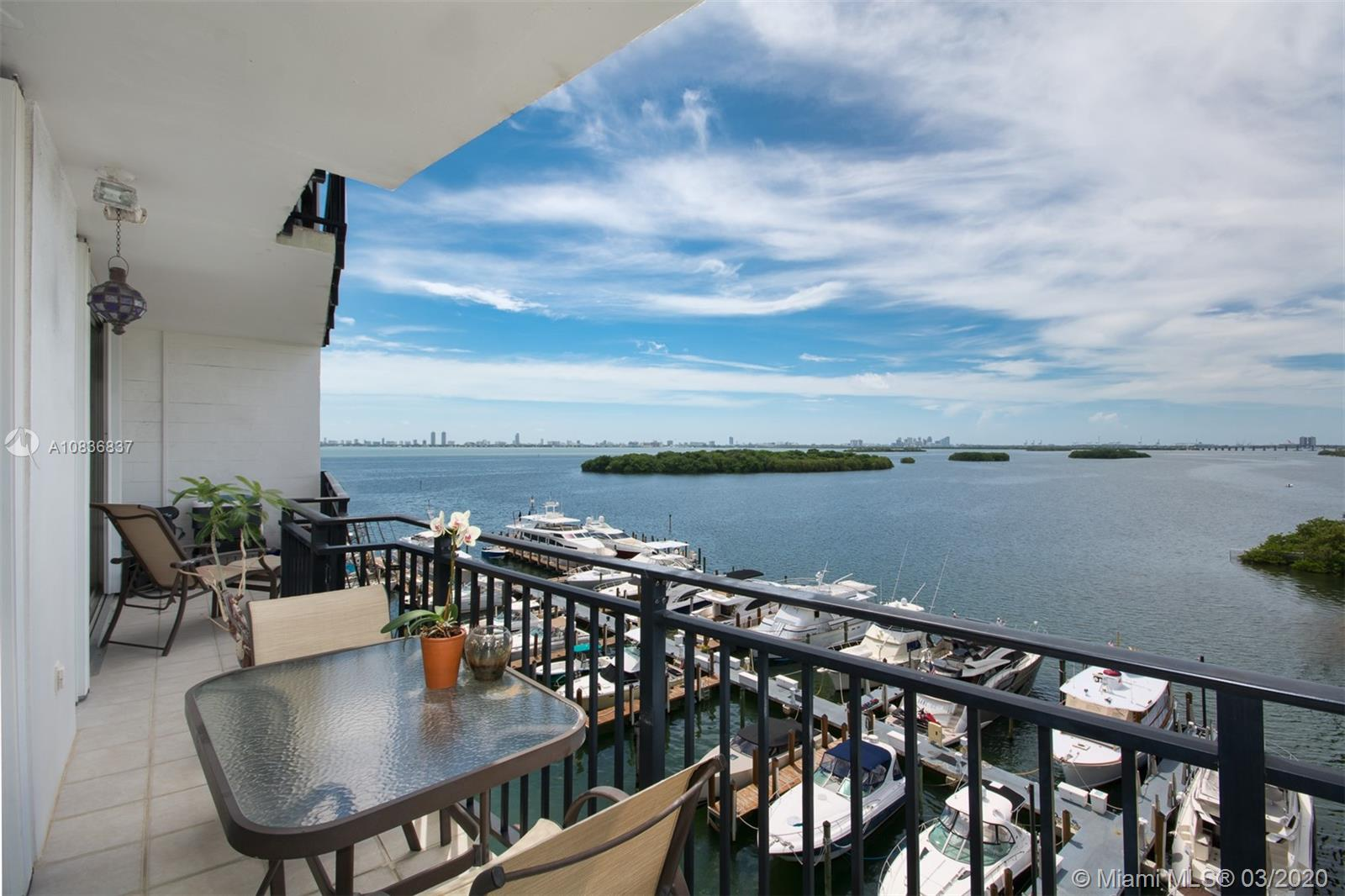 770 NE 69th St #7C For Sale A10836837, FL