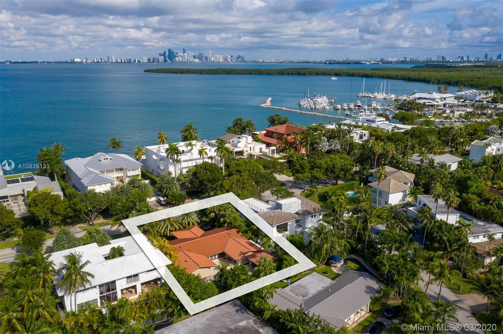 275  Harbor Dr  For Sale A10839133, FL