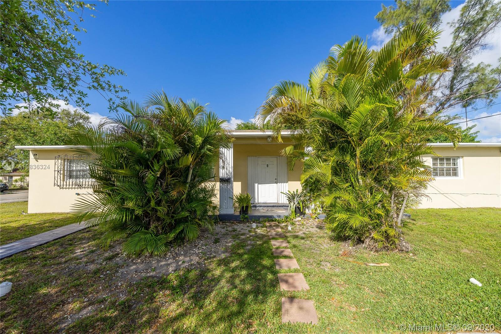 4308 NW 18th Ave  For Sale A10836324, FL