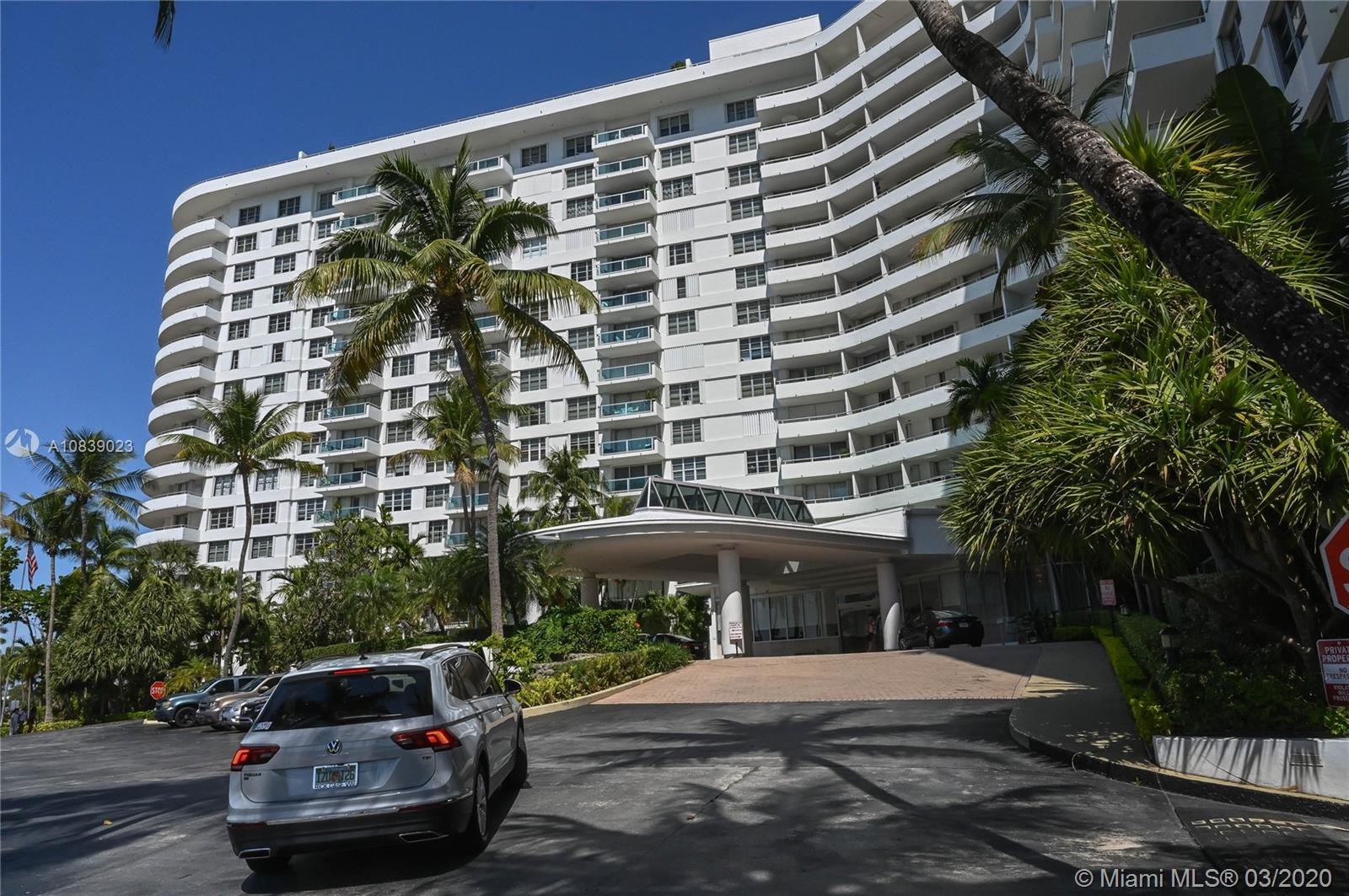 5161  Collins Ave #901 For Sale A10839023, FL