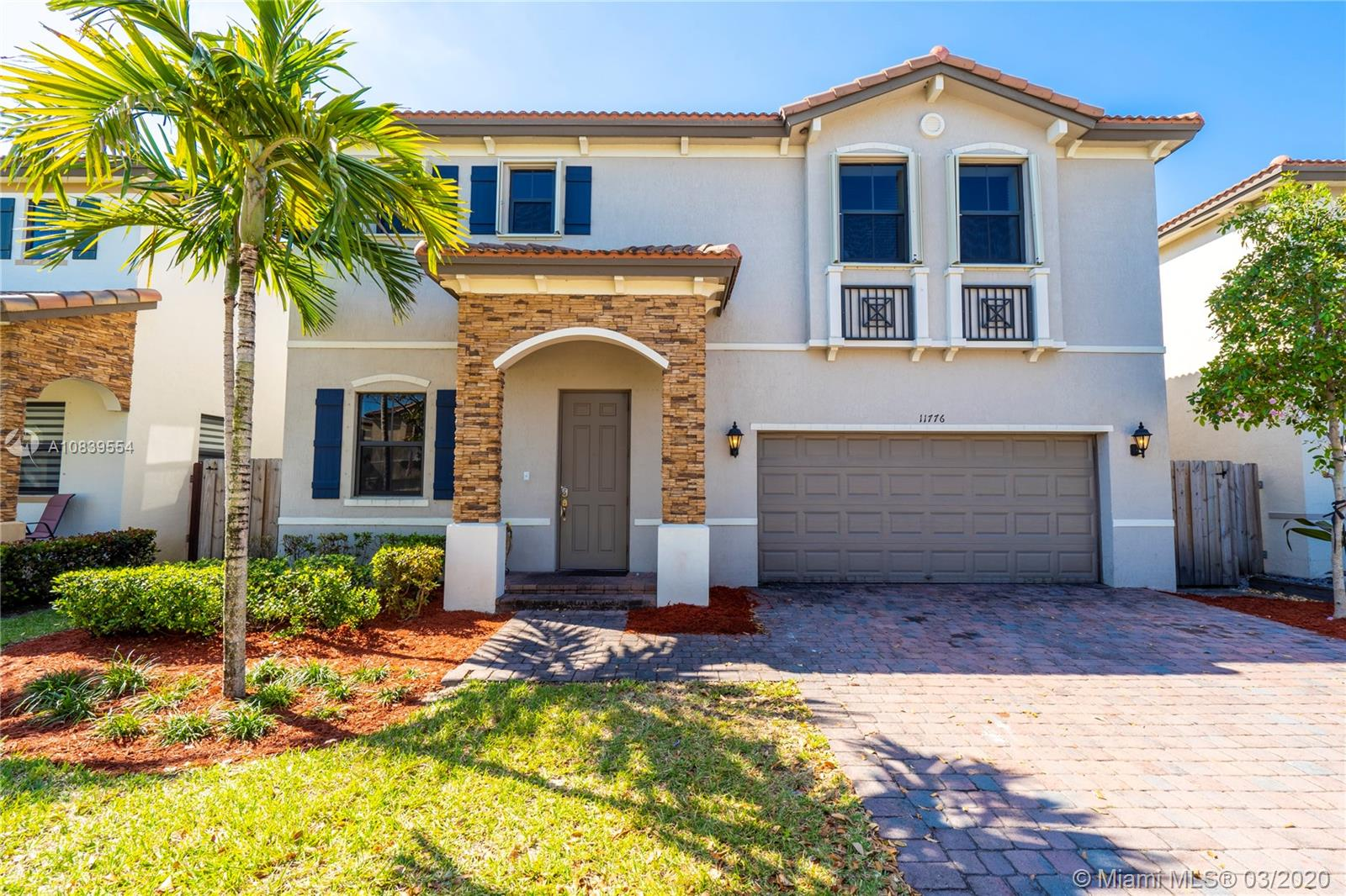 11776 SW 235th St  For Sale A10839554, FL