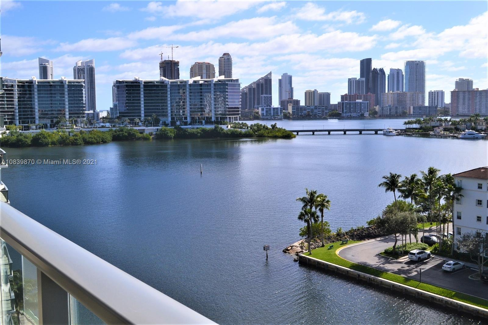 3250 NE 188th St #805 For Sale A10839870, FL