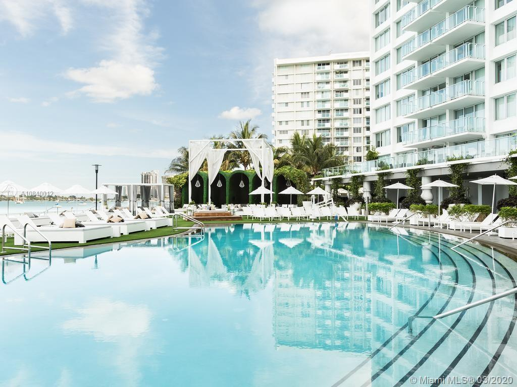 1100  West Ave #423 For Sale A10840012, FL