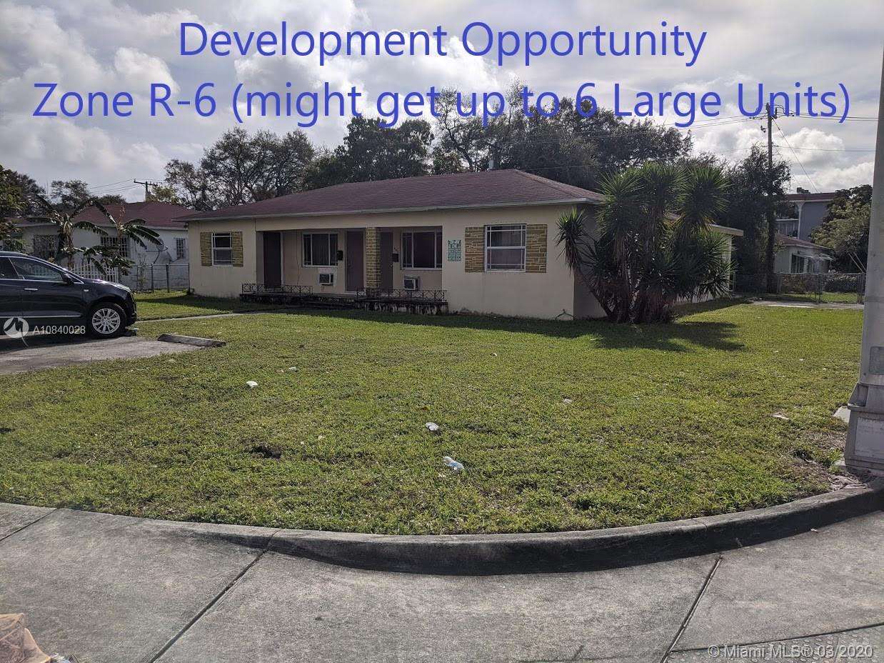 600 NE 139th St  For Sale A10840028, FL