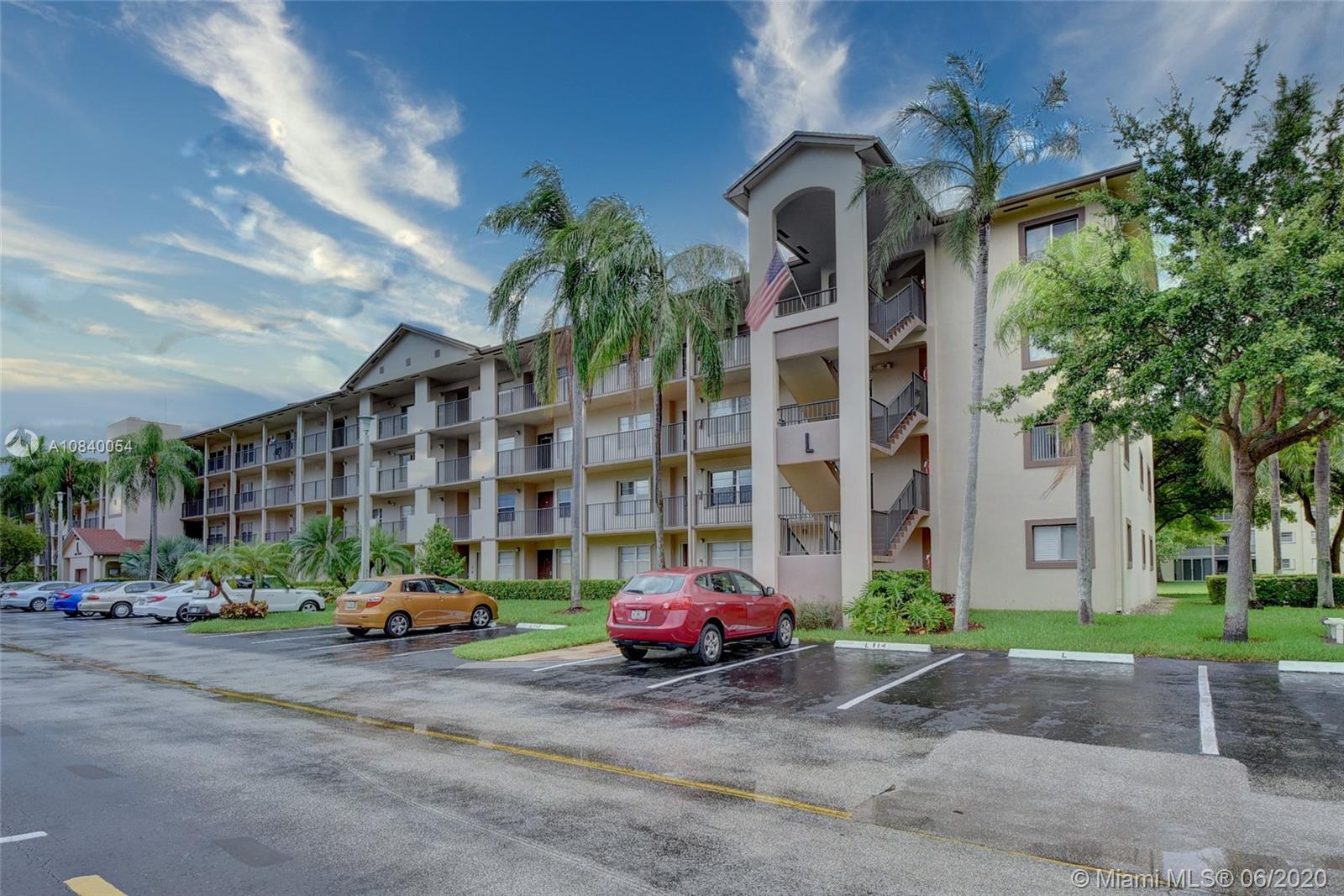 13105 SW 16th Ct #109L For Sale A10840054, FL