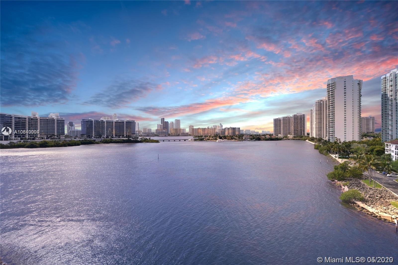 3300 NE 188th St #613 For Sale A10840094, FL