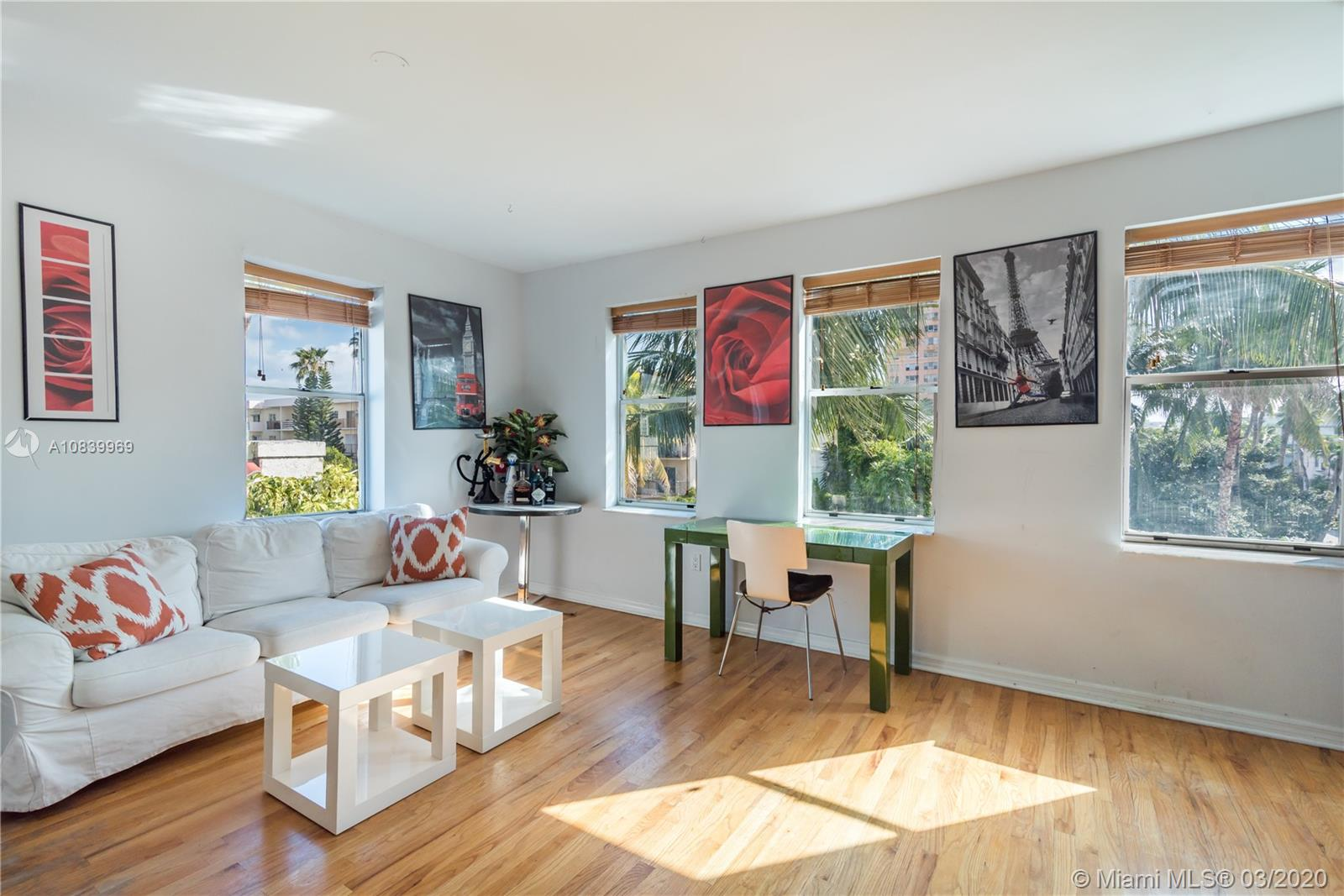 802  Euclid Ave #302 For Sale A10839969, FL