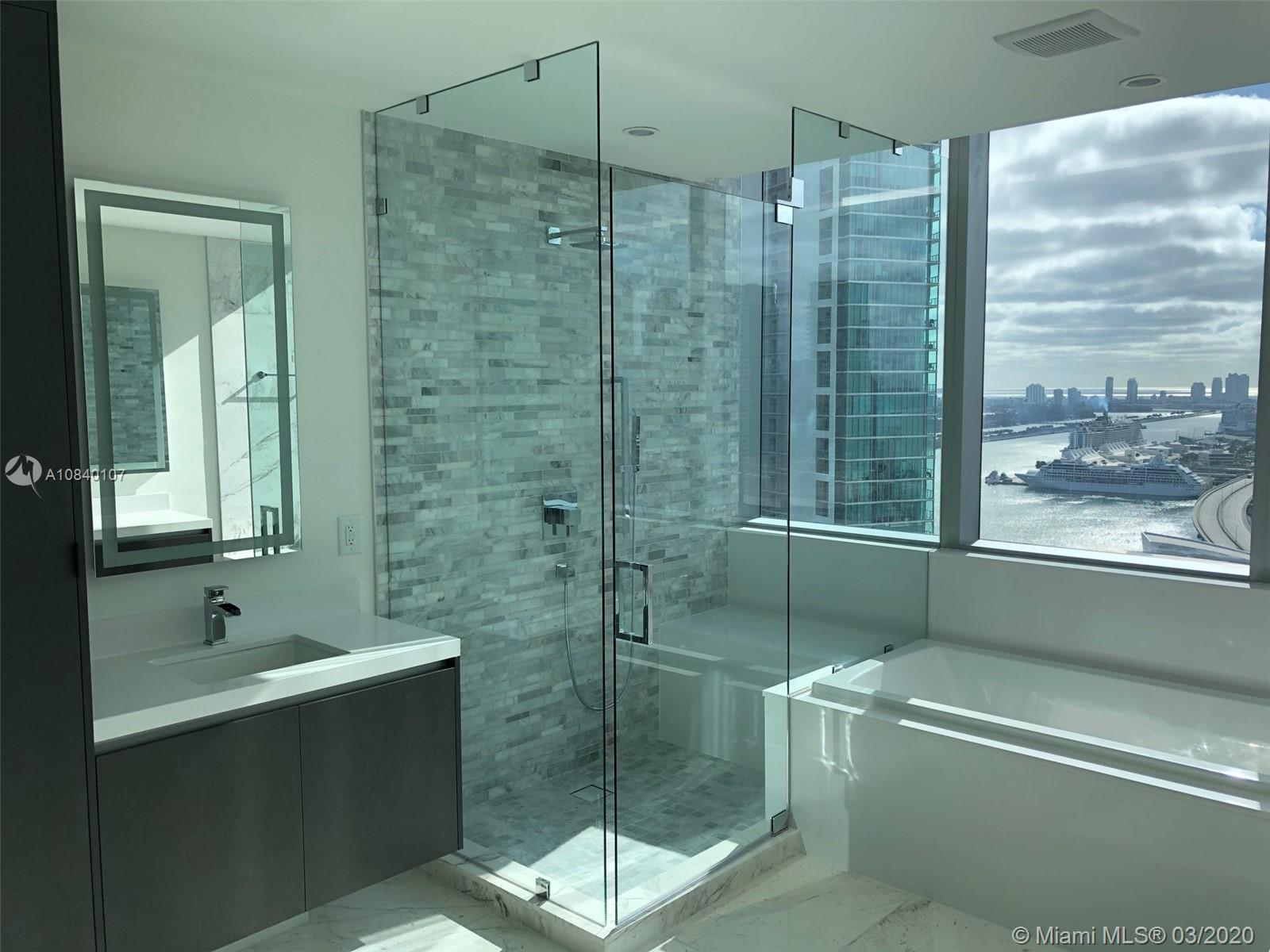 851 NE 1ST Ave #3111 For Sale A10840107, FL
