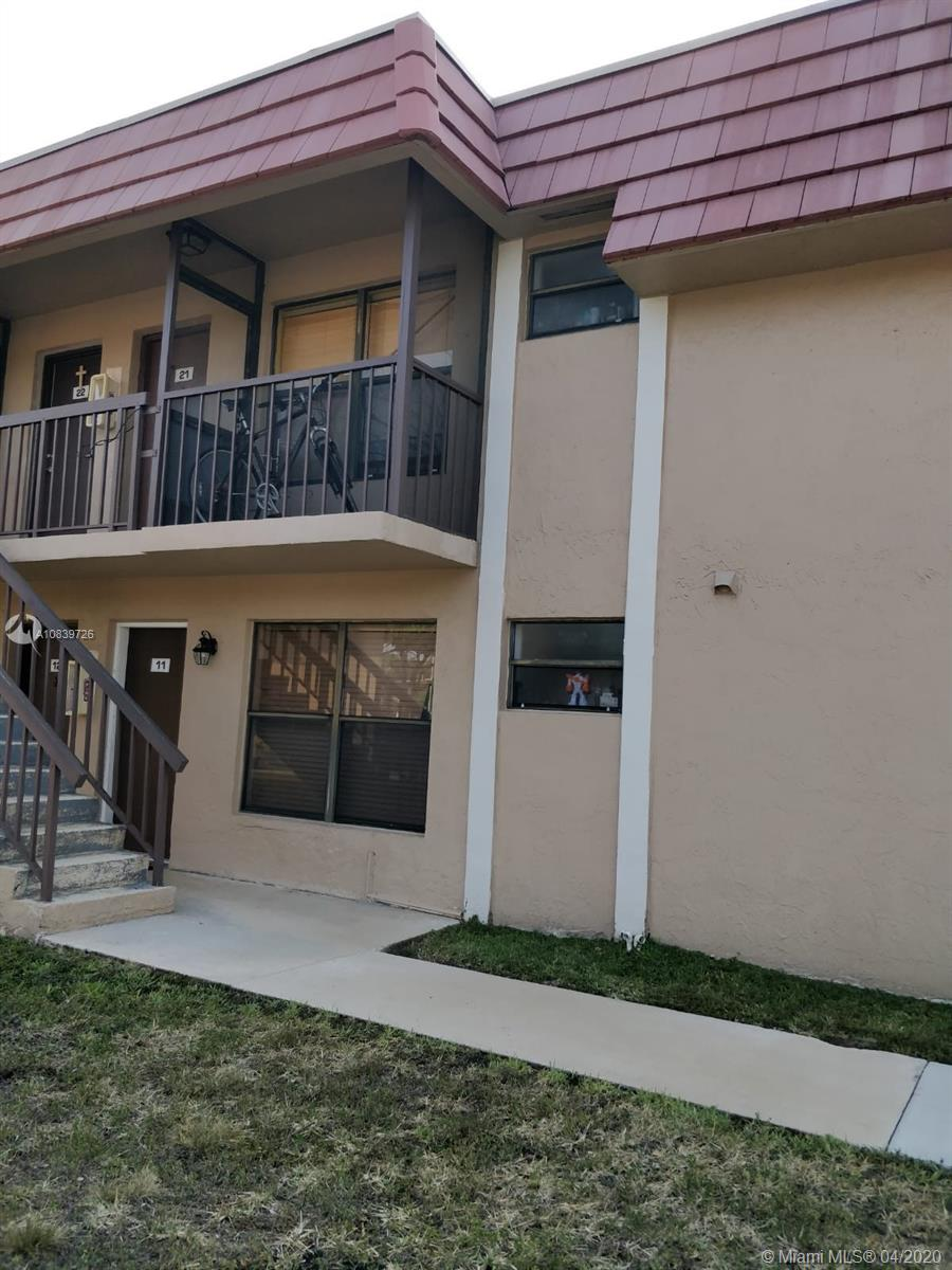 14869 SW 104th St #25-21 For Sale A10839726, FL