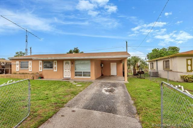 THIS WOULD MAKE A GREAT FAMILY HOME, INVESTMENT PROPERTY.CHARMING HOME LOCATED IN QUIET NEIGHBORHOOD NEXT TO BROWARD COUNTY STADIUM - SOCCER FIELDS- JUST NORTH OF THE SWAP SHOP ON SUNRISE BLVD.NEAR MAJOR HIGHWAYS 1-95 AND TURNPIKE, SHOPPING ,WORSHIP CENTERS.3 BEDROOM 1 BAT , CERAMIC FLOORS THROUGHOUT , UPDATE KITCHEN , LARGE FENCED IN BACKYARD FOR ENTERTAINING , OR PETS . 1 CAR CARPORT . GREAT OPPORTUNITY TO INVEST IN UP AND COMING AREA.