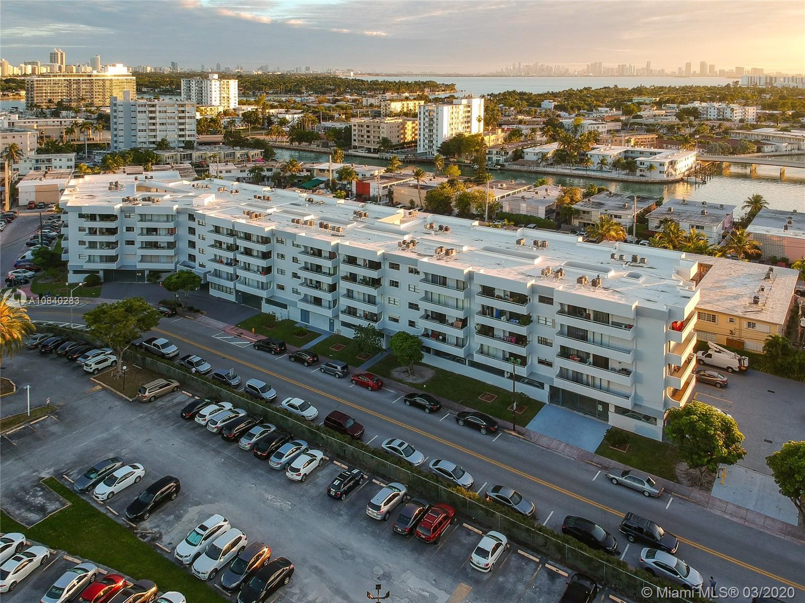 7300 NE Wayne Ave 417, Miami Beach, FL 33141
