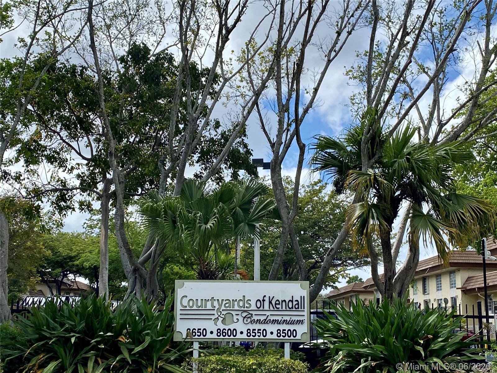 8500 SW 109 Ave #6-205 For Sale A10838784, FL