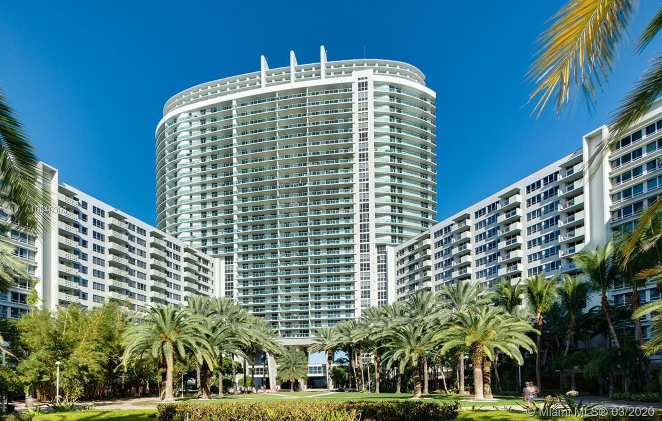 1500  Bay Rd #234S For Sale A10840300, FL
