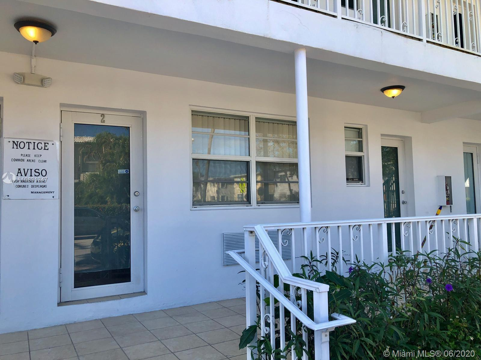 450  77th St #2 For Sale A10831347, FL