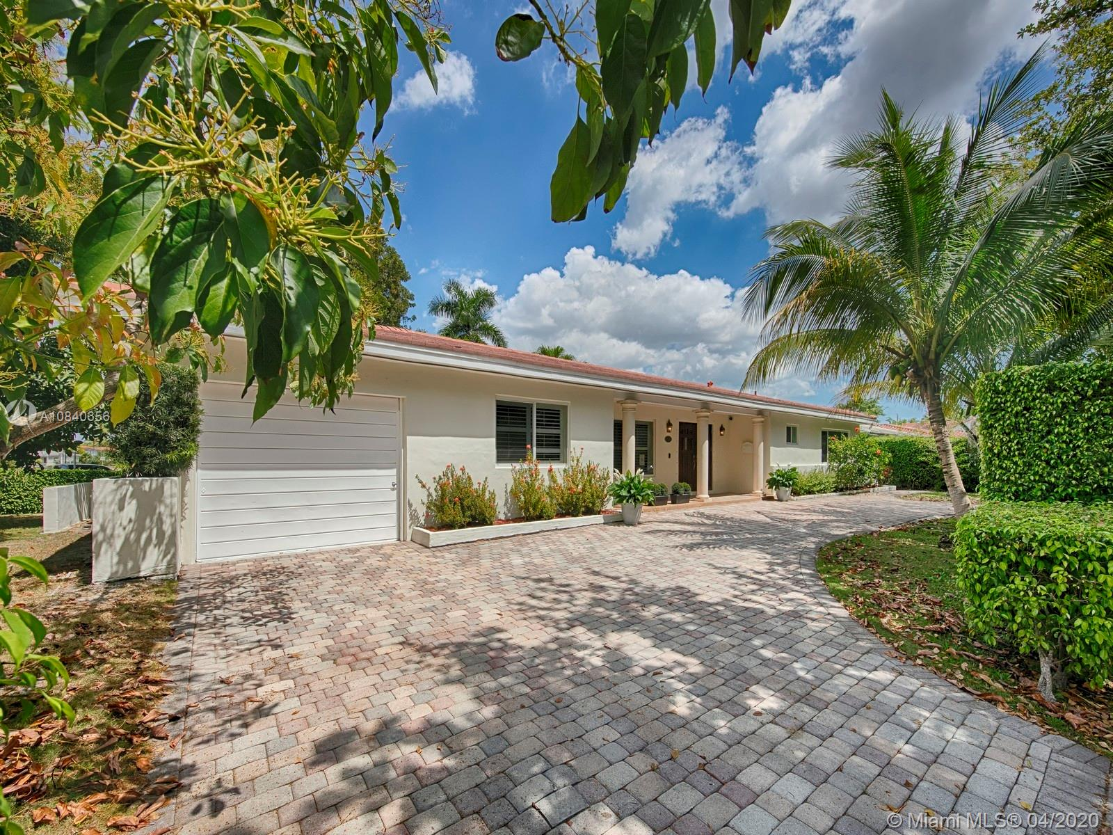 345  Romano Ave  For Sale A10840356, FL
