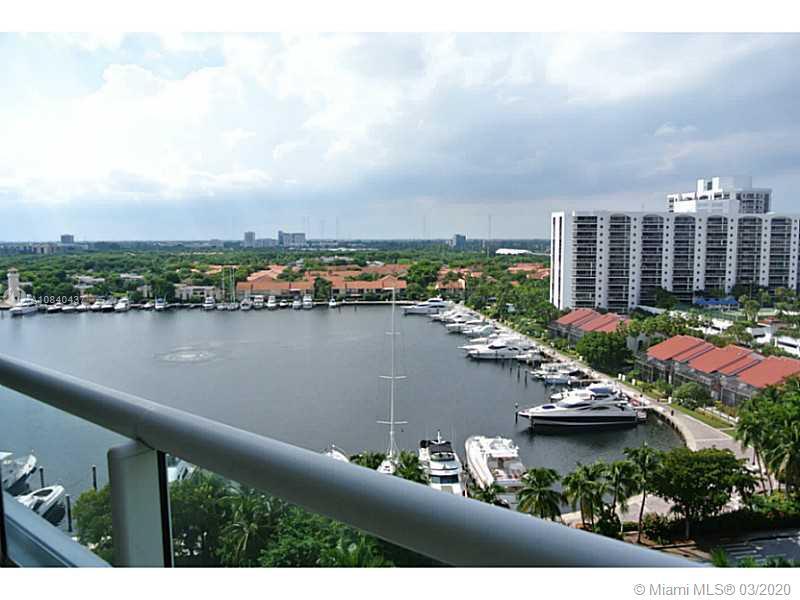 21055  Yacht Club Dr #1207 For Sale A10840437, FL