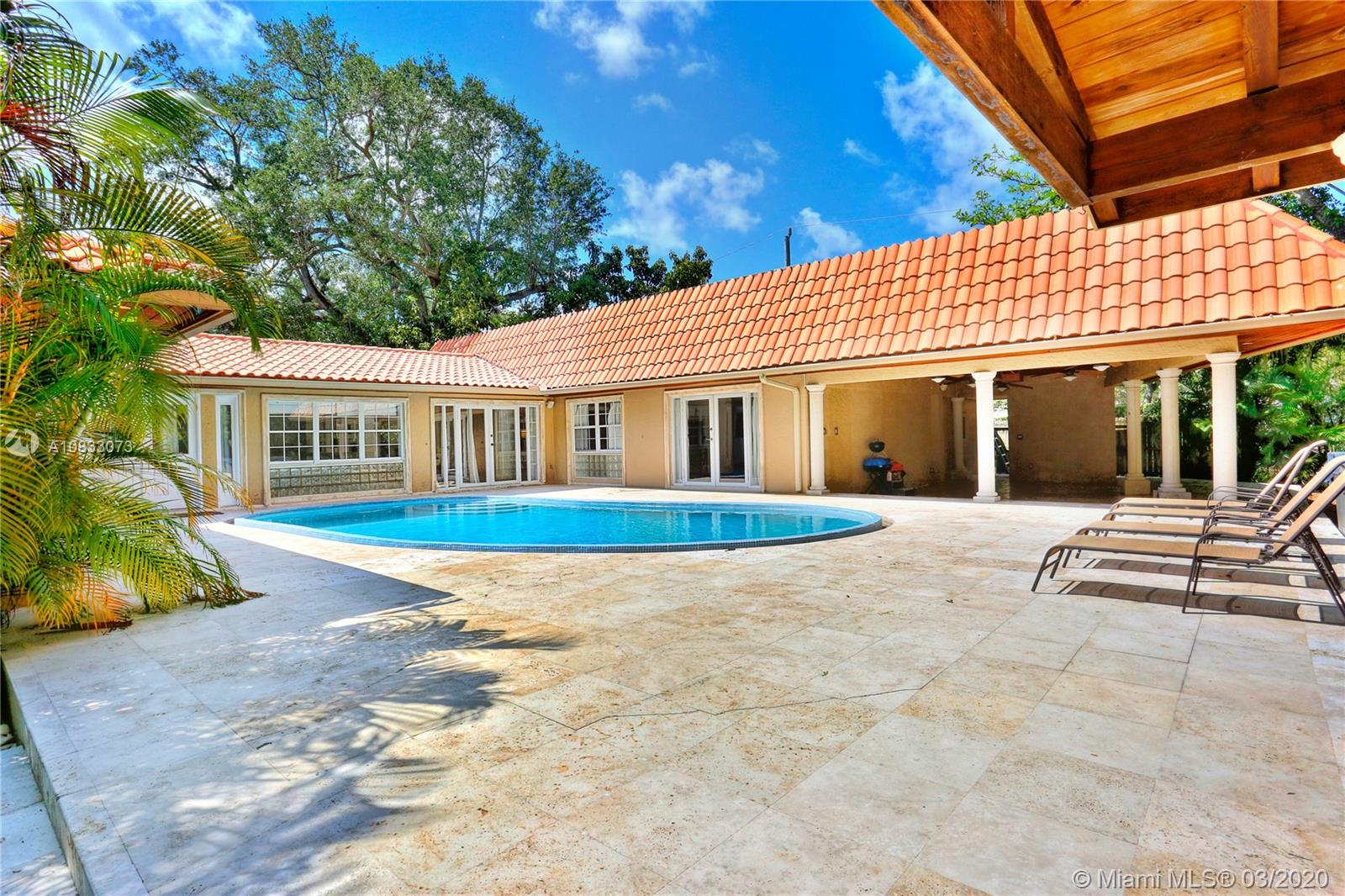 3600  Frantz Rd  For Sale A10833073, FL
