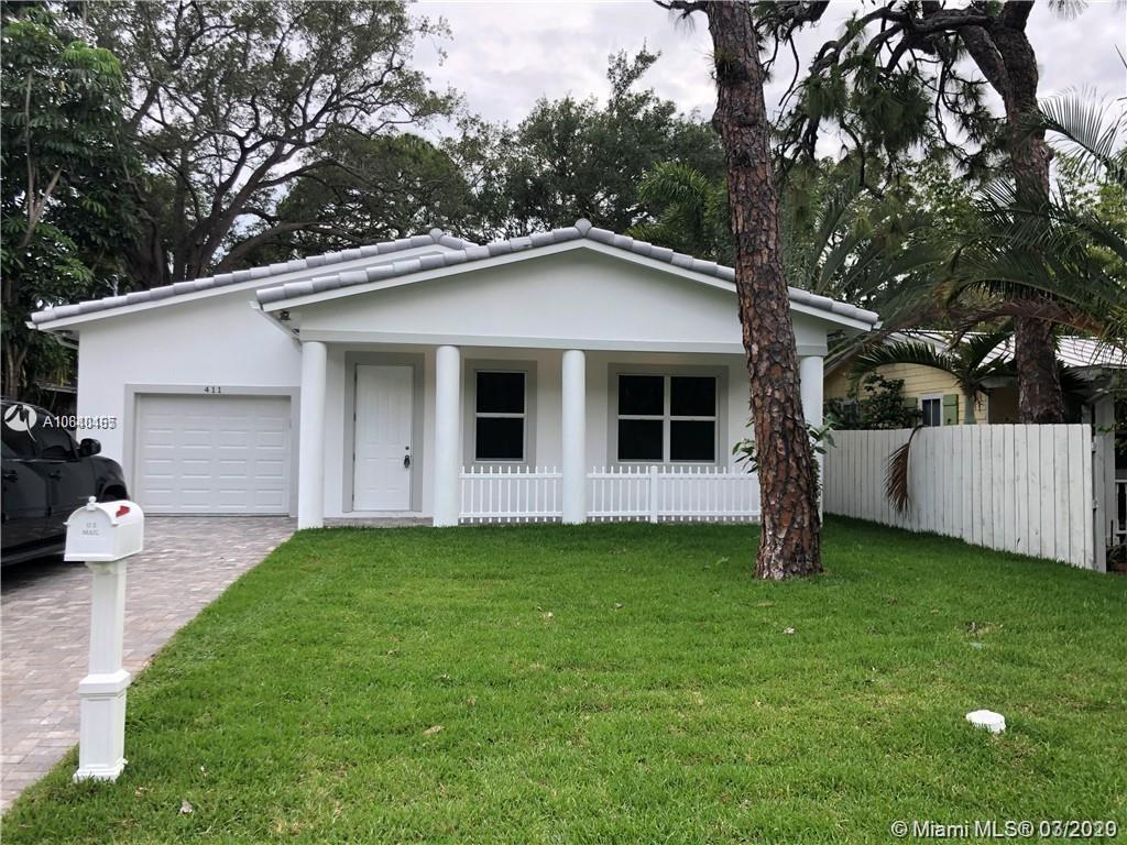 411 SW 12th Ave  For Sale A10840465, FL