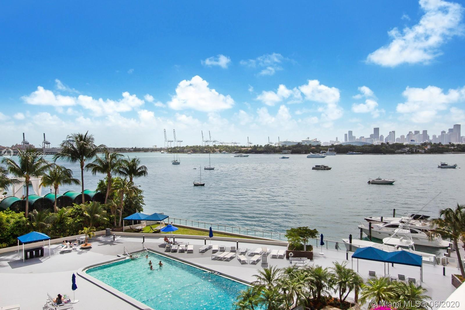 1200  West Ave #530 For Sale A10839226, FL