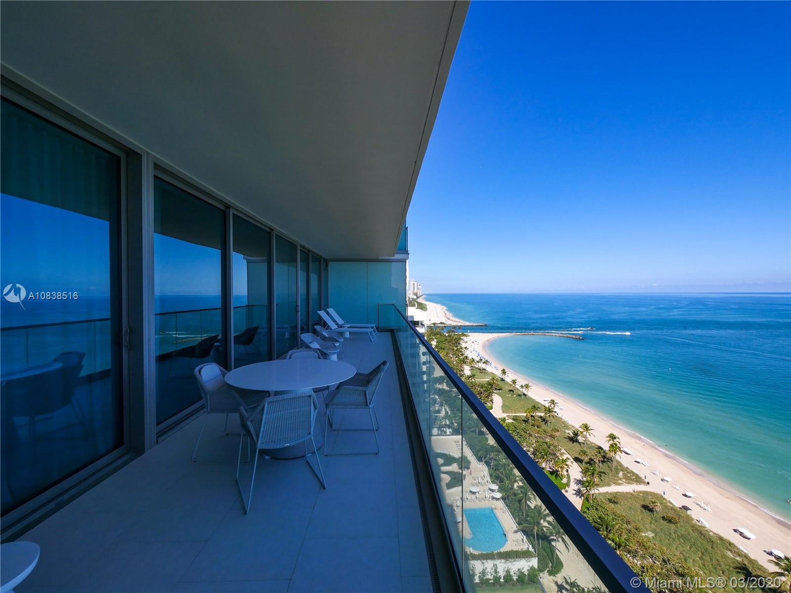 10201  Collins Ave #2006 For Sale A10838516, FL