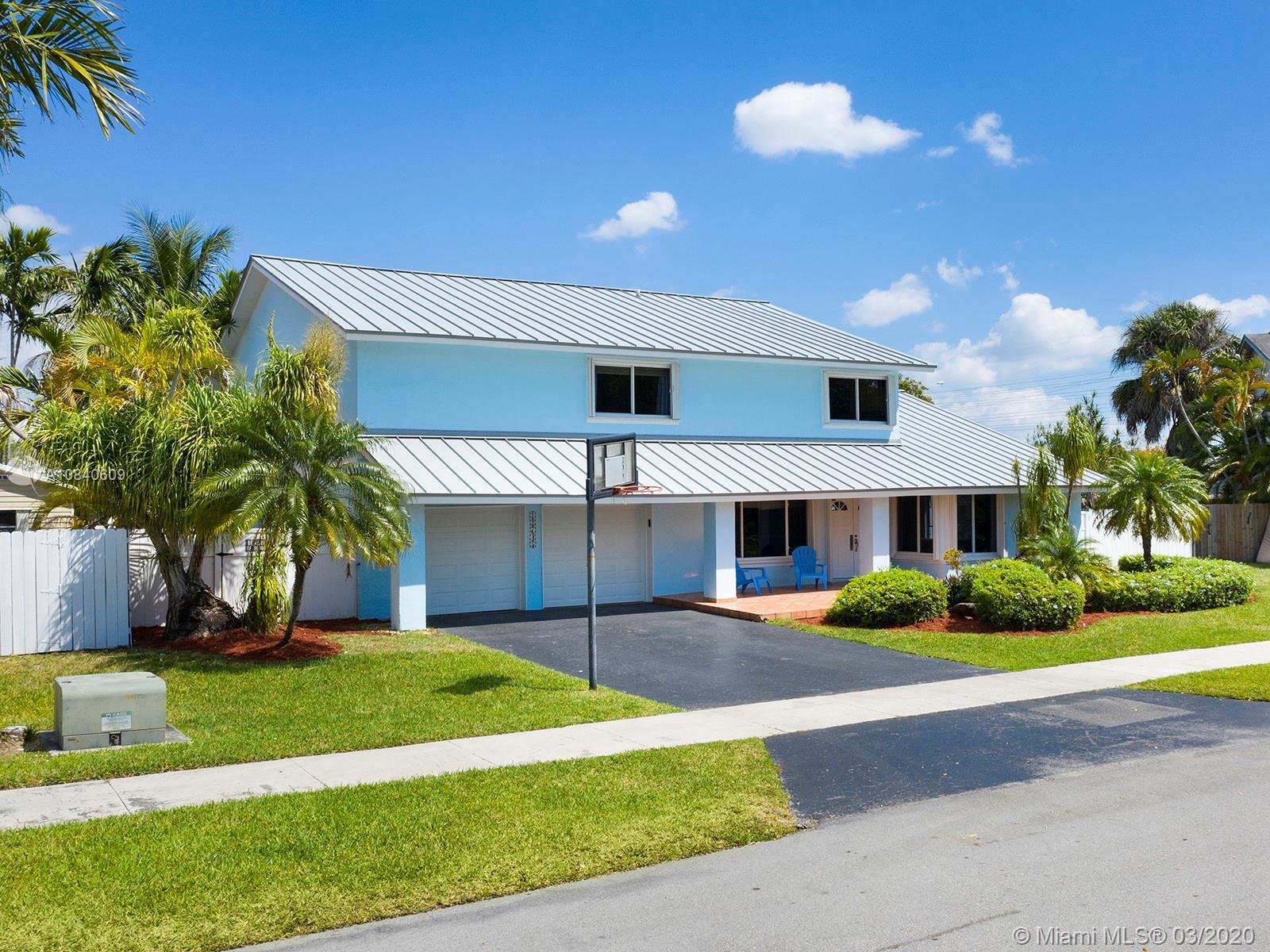 12745 SW 110th Ter, Miami, FL 33186