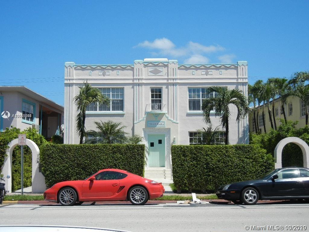 1027  Euclid Ave #12 For Sale A10840044, FL