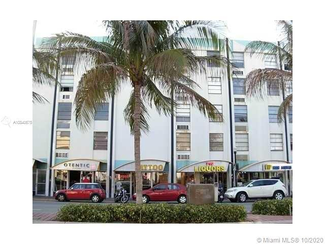 710  Washington Ave #423 For Sale A10840675, FL