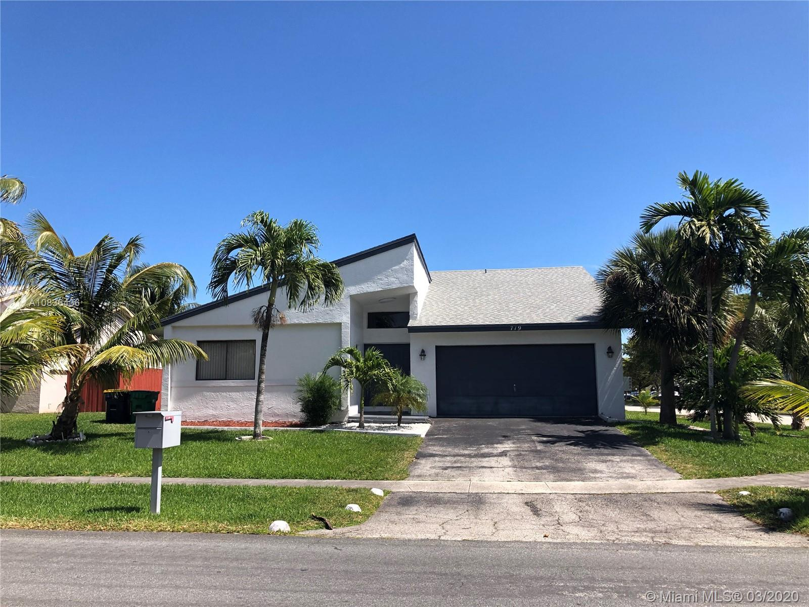 719 SE 3rd Ave #719 For Sale A10836436, FL