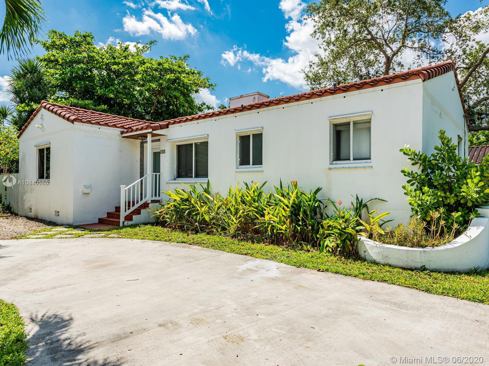 180 NE 86th St #1 For Sale A10840565, FL