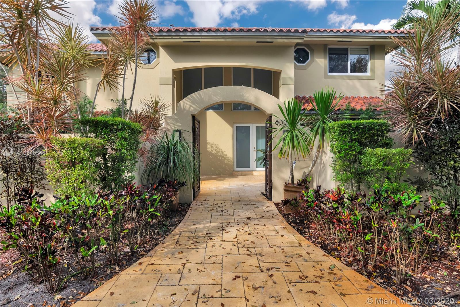 8355 NW 158th Ter  For Sale A10840345, FL