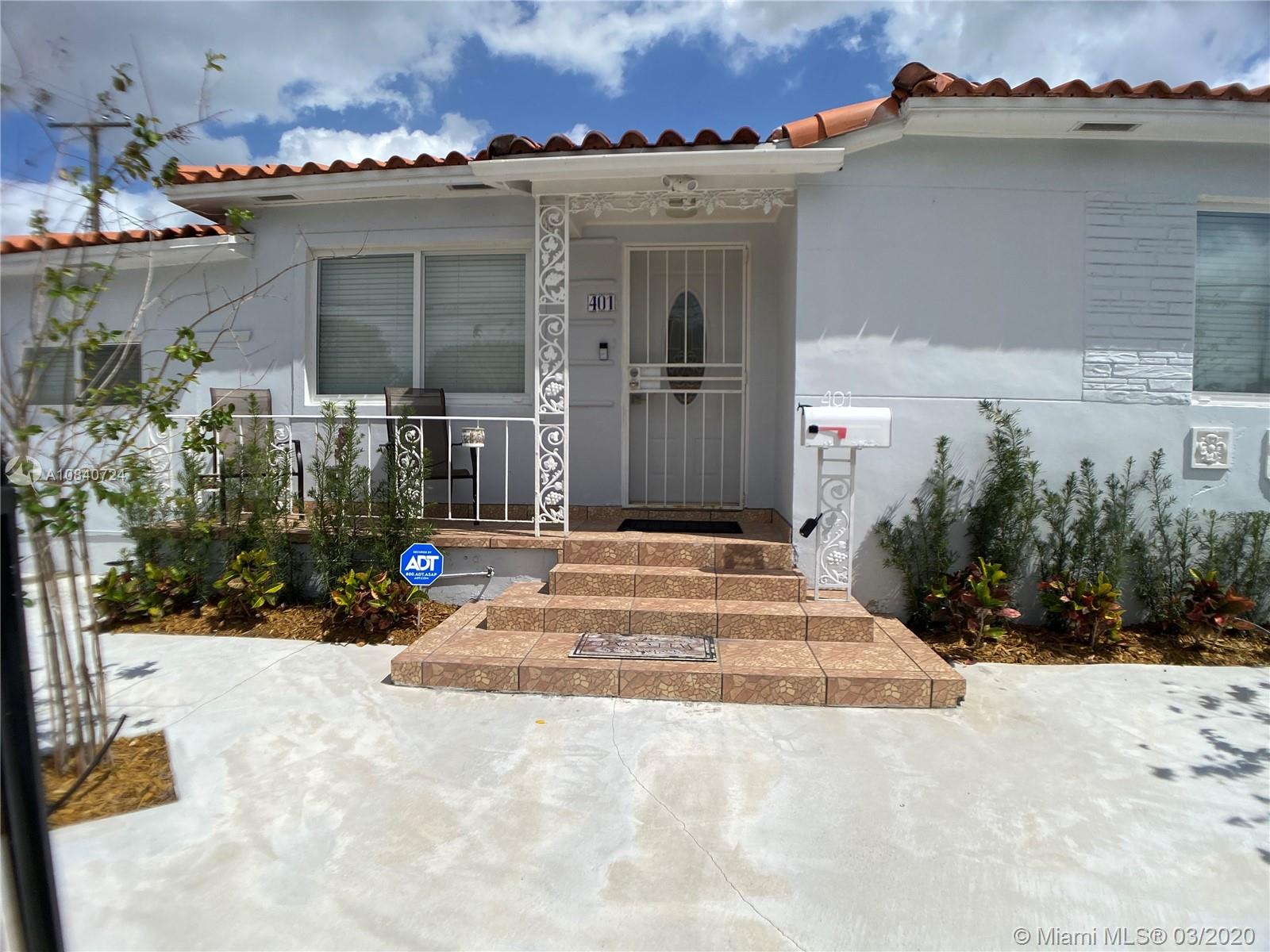 401 NW 39th Ave #401 For Sale A10840724, FL