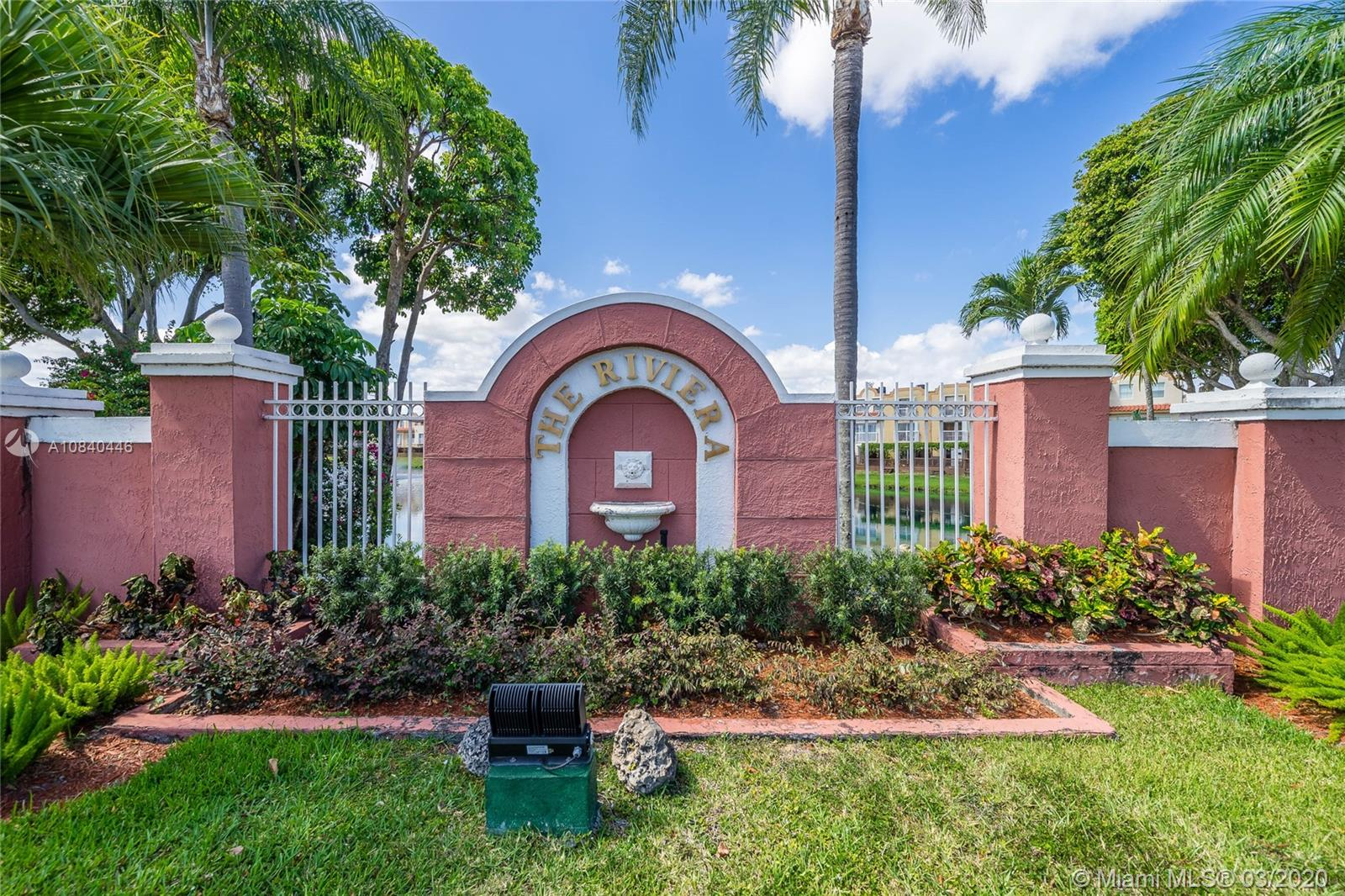 8650 NW 3rd Ln #403 For Sale A10840446, FL