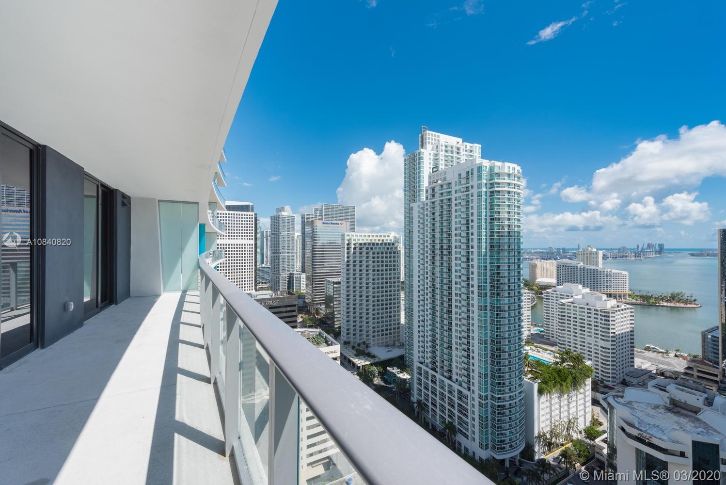 1010  Brickell Ave #3103 For Sale A10840820, FL