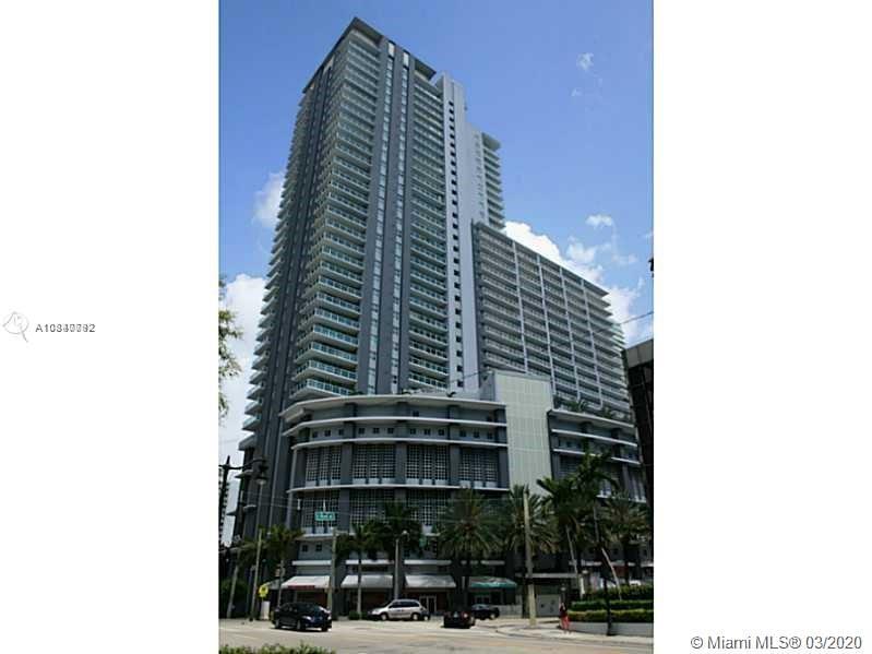 1250 S Miami Ave #1711 For Sale A10840792, FL