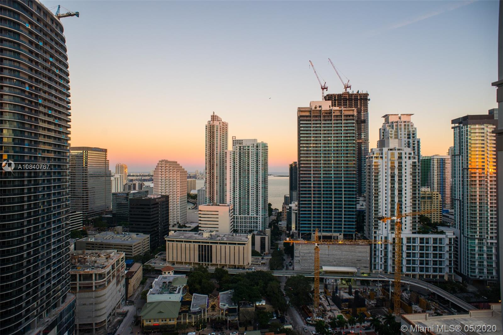 999 SW 1st Ave #3208 For Sale A10840767, FL