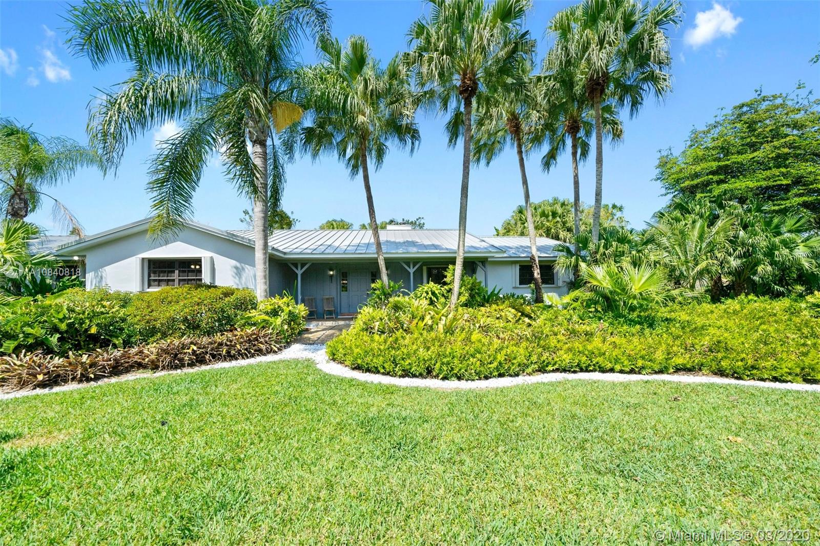 16025 SW 172 St  For Sale A10840818, FL