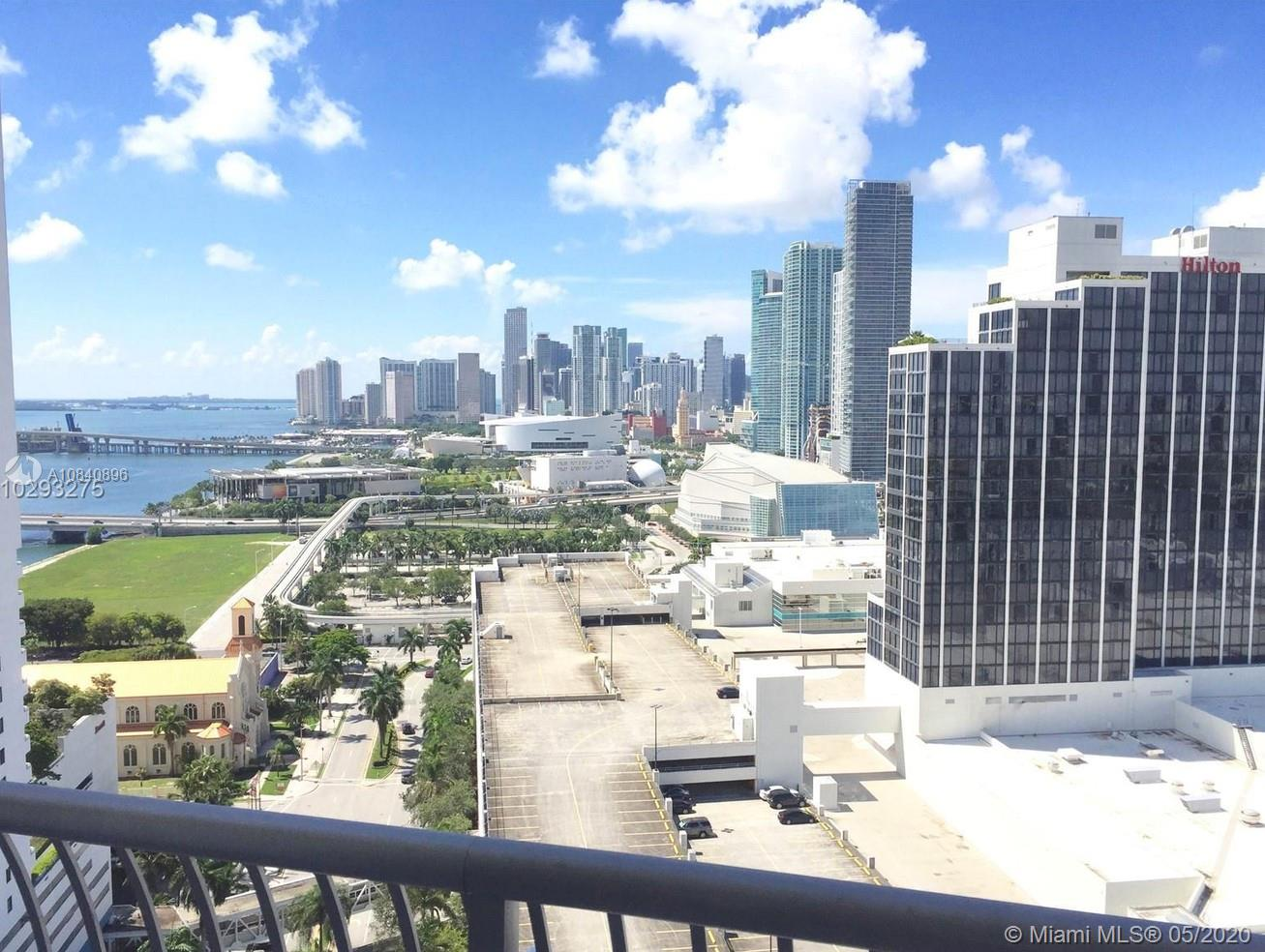 1750 N Bayshore Dr #2512 For Sale A10840896, FL
