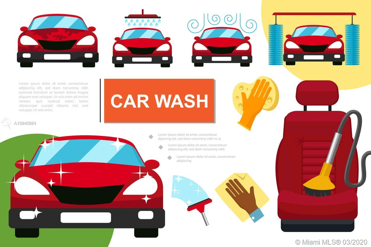13408933 Car Wash  For Sale A10840884, FL